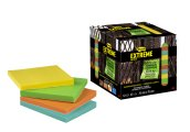 Post-it EXTREME Notes 76 x 76mm-43301
