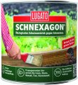 Schnexagon 375ml, transparent-57-3420